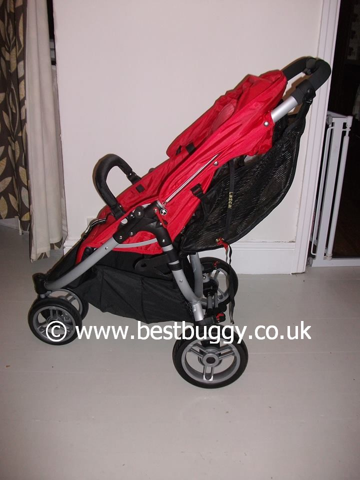Red Kite Push Me Zumi Review By Rachael Best Buggy