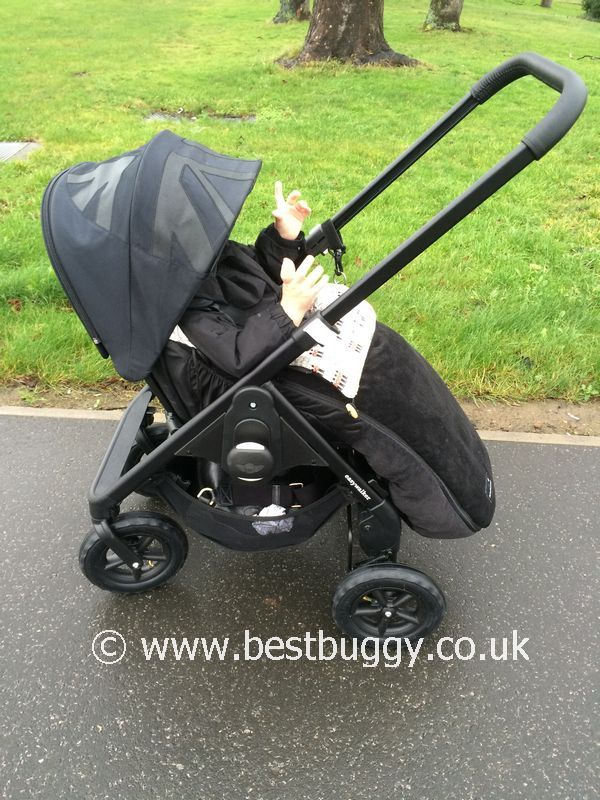 Easywalker Mini Stroller Review By Best Buggy Best Buggy