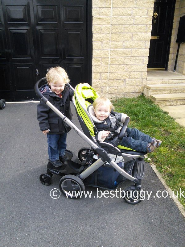 Ages For Car Seats Uk
