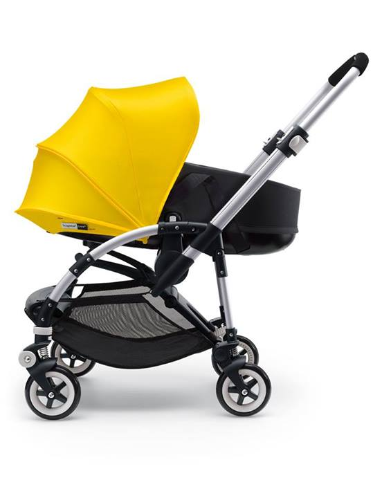 The New 2014 Bugaboo Bee 179 Best Buggy