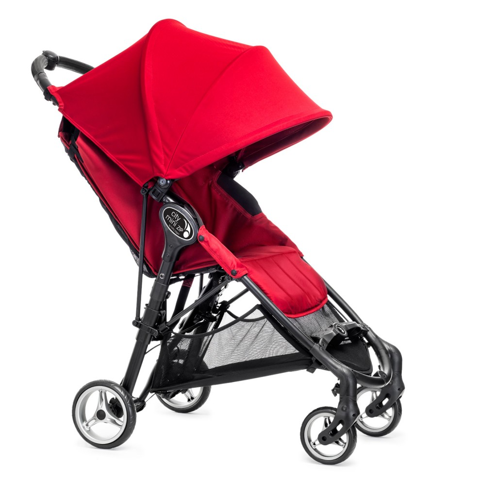 Baby Jogger City Mini Zip Best Buggy