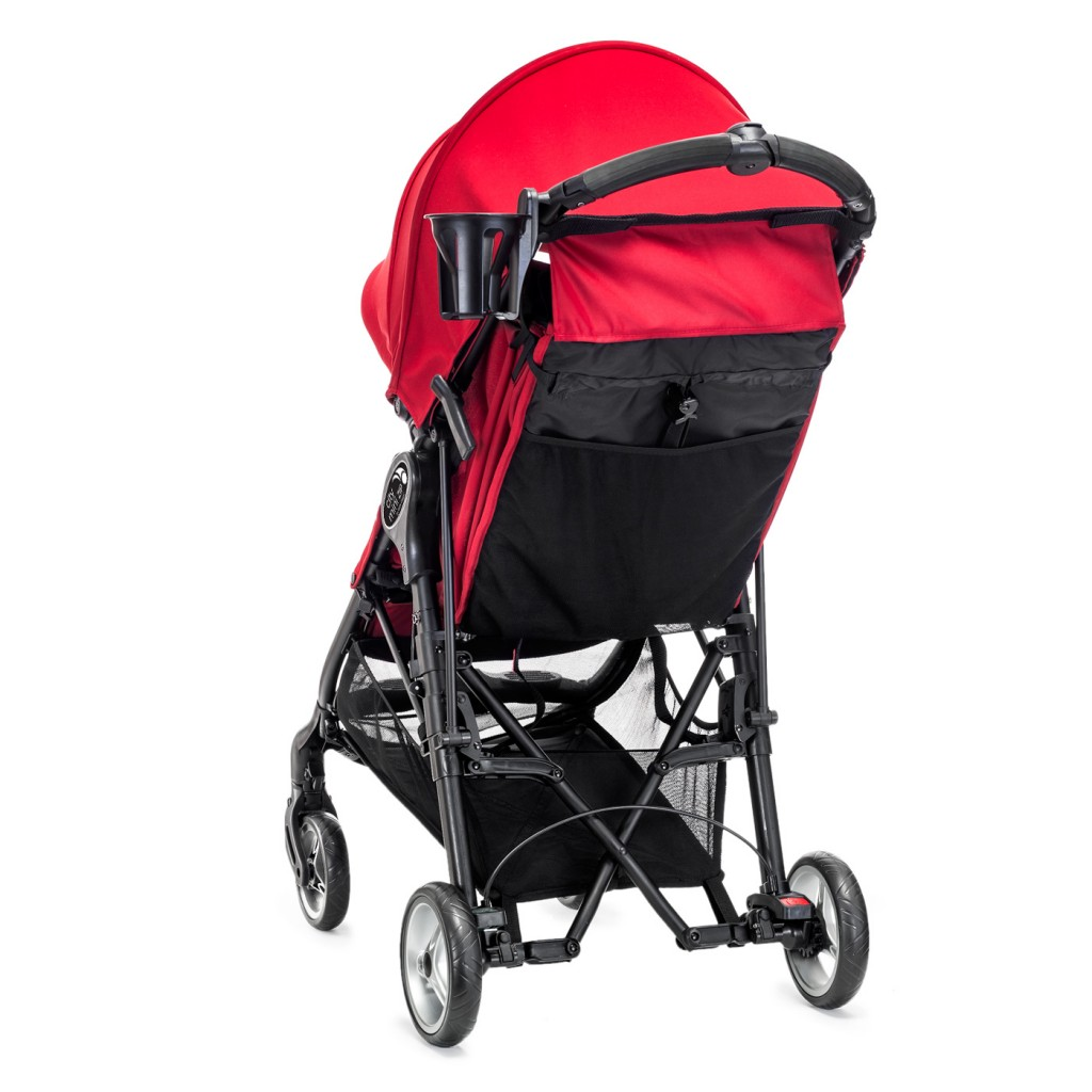 Baby Jogger Travel Bag Uk Regreen Springfield