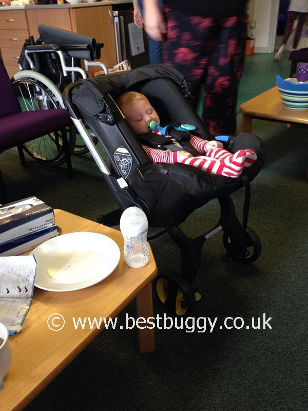 Simple Parenting Doona Car Seat Stroller Review By Best