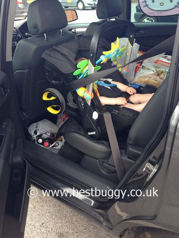 Baby Car Seat Videos