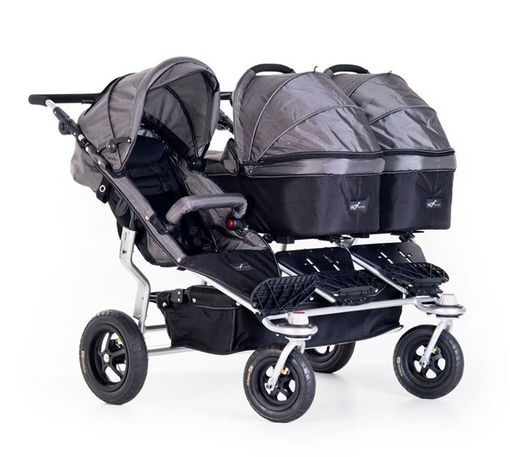 Tfk Trends For Kids Trio Twist Best Buggy