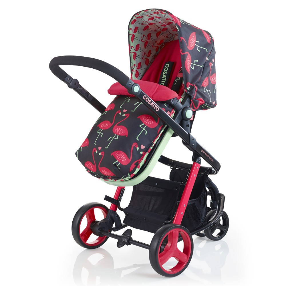 Cosatto Giggle  Travel System Reviews