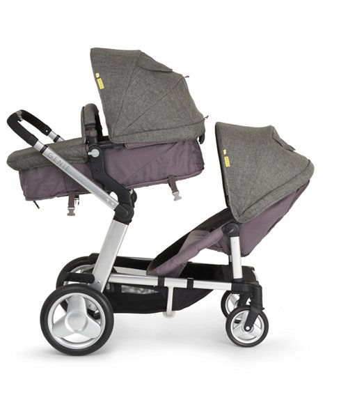 Mothercare Genie Best Buggy