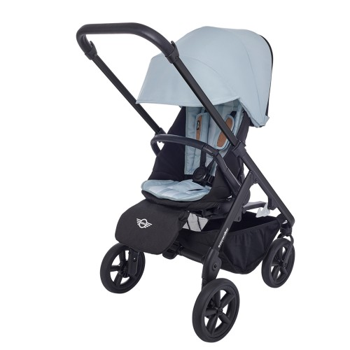 Easywalker New Mini Stroller Best Buggy