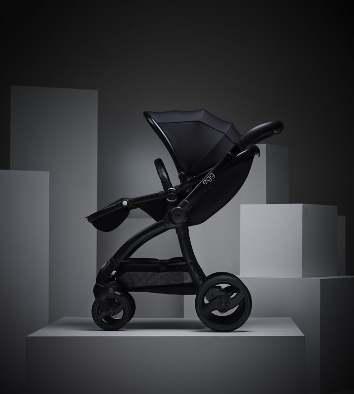 The Egg Stroller – First Impressions Review by Best Buggy ...