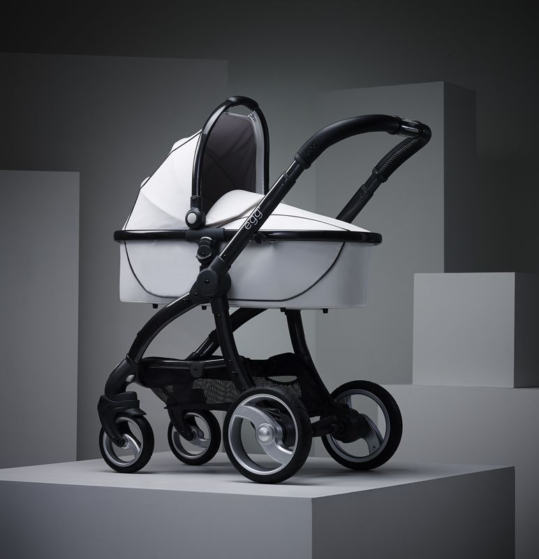 The Egg Stroller First Impressions Review By Best Buggy
