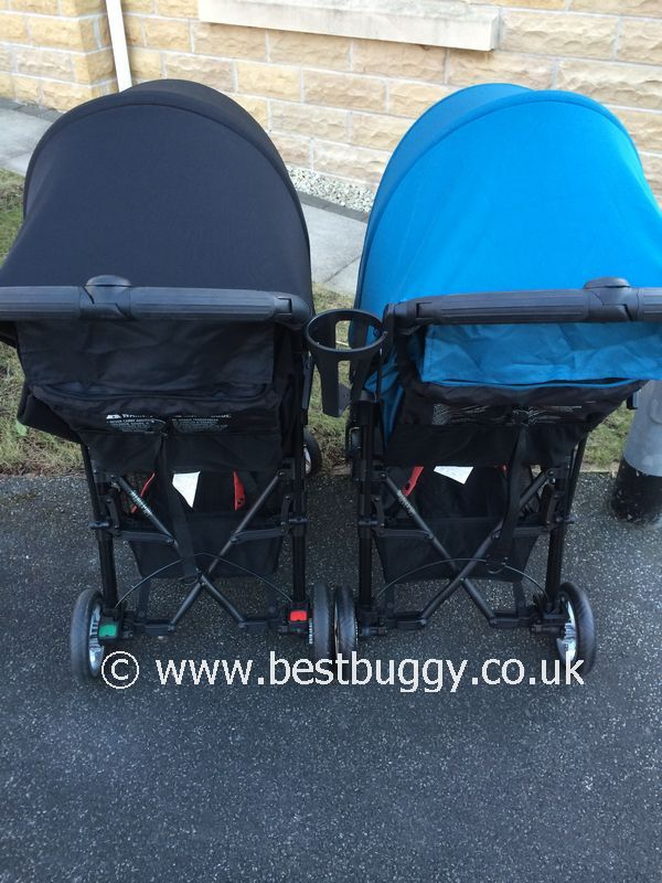 The Baby Jogger City Mini Zip Arrives In The Uk Best Buggy
