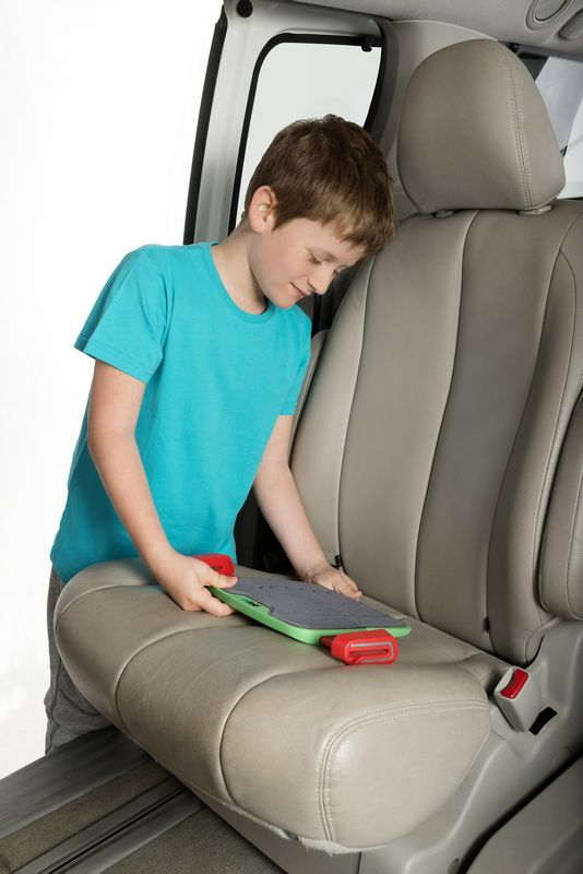 Mifold Booster Cushion Car Seat | Best Buggy