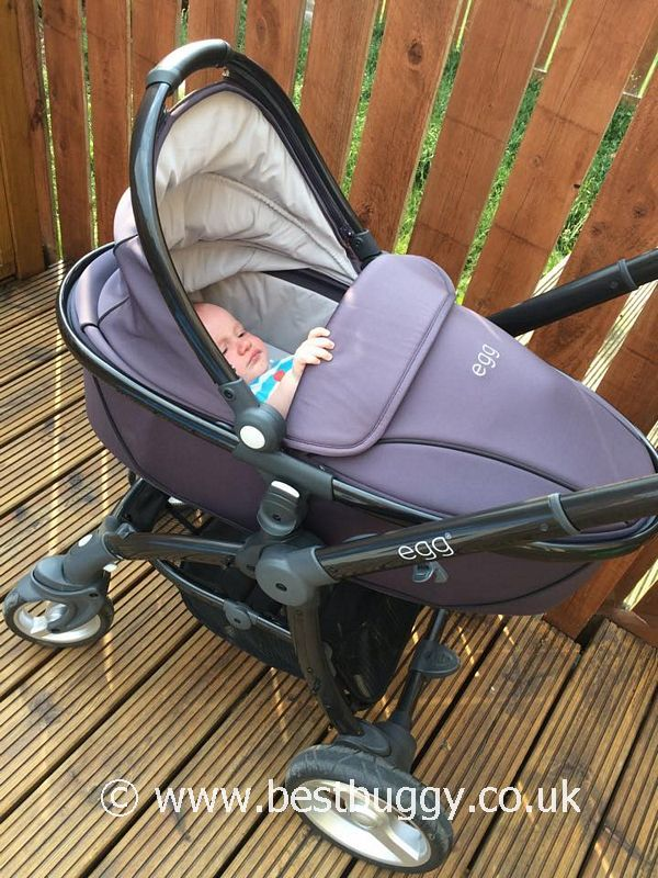 Egg Stroller Review By Best Buggy Best Buggy
