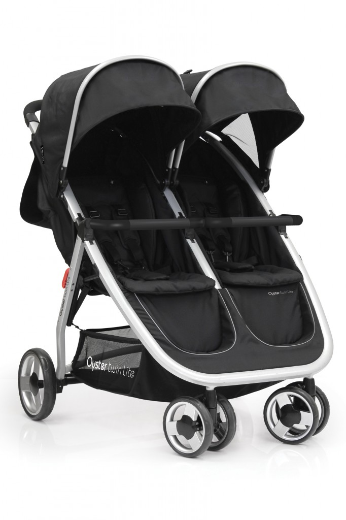 Babystyle Oyster Twin Lite Best Buggy
