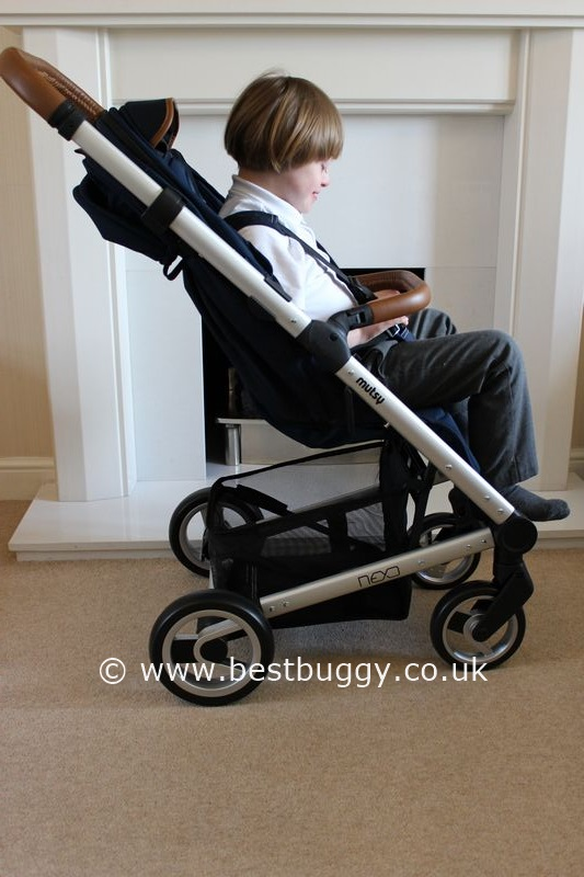 Mutsy Nexo Review By Best Buggy Best Buggy