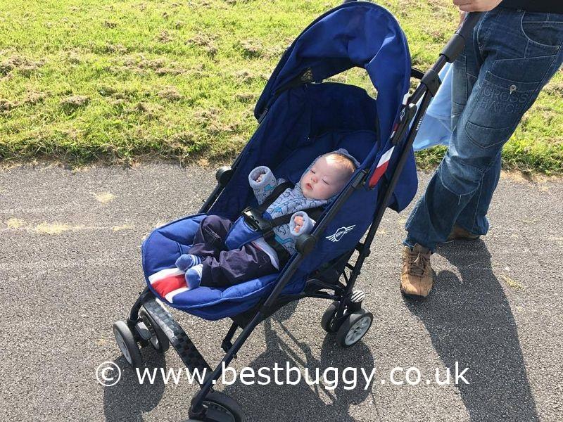 easy walker buggy