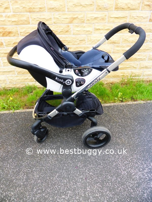 Icandy Peach Blossom And Twin 3 2016 Best Buggy