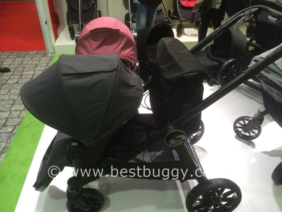 Baby Jogger City Select Lux Best Buggy
