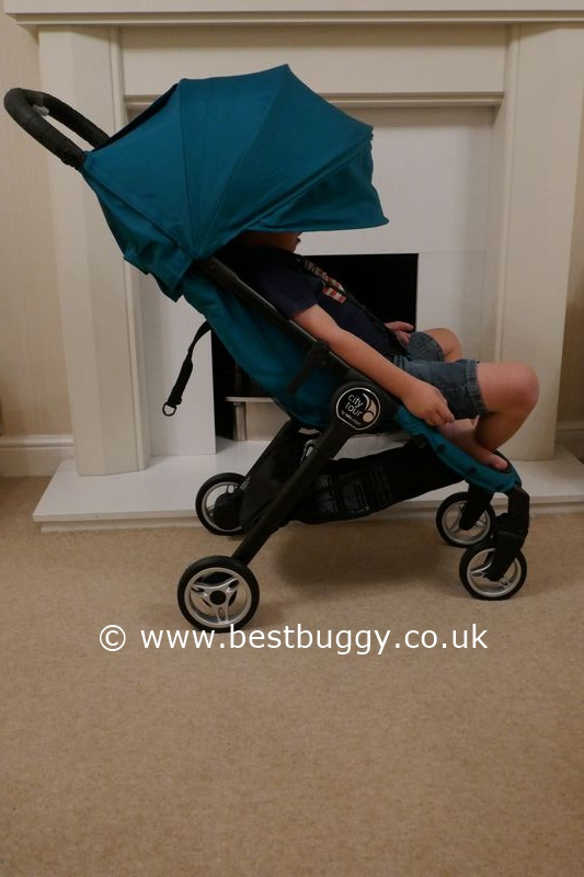Baby Jogger City Tour A Quick First Look Best Buggy