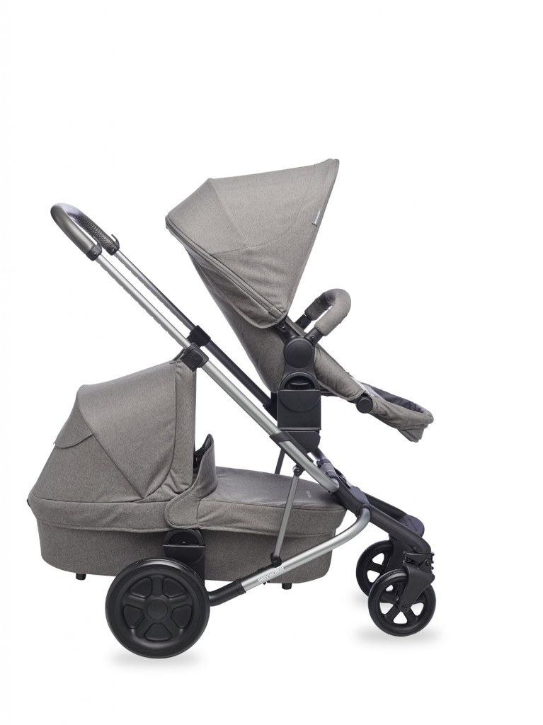 Easywalker Harvey Best Buggy
