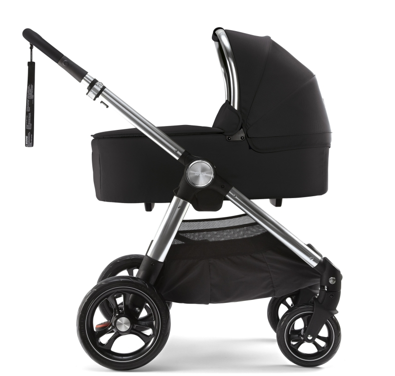 Mamas And Papas Ocarro on all one car seat stroller