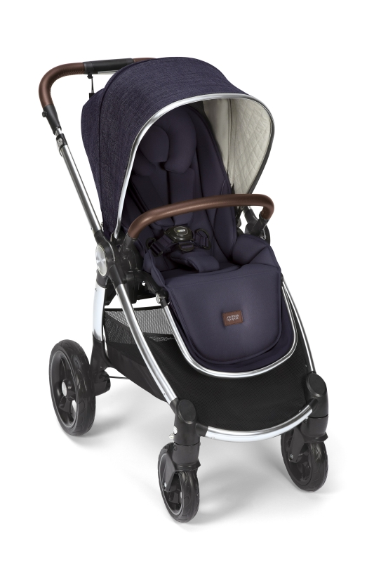 Mamas And Papas Ocarro Best Buggy