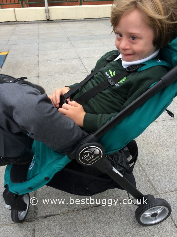 Baby Jogger City Tour Review By Best Buggy Best Buggy
