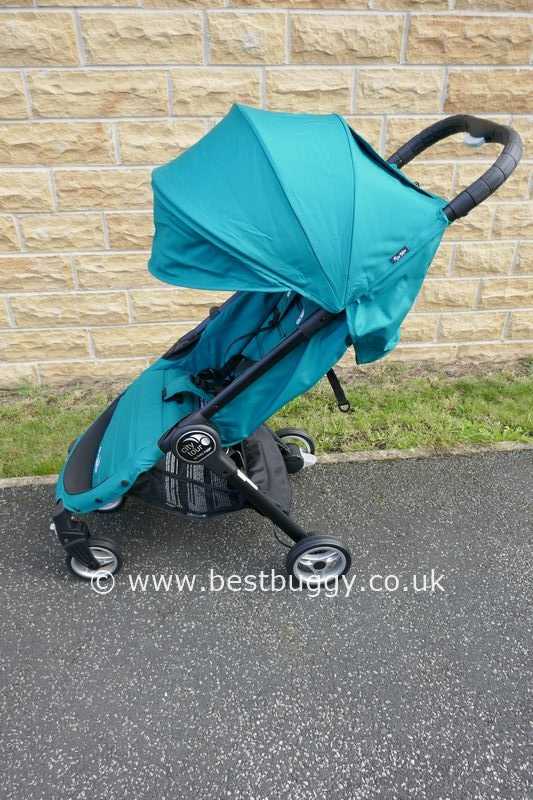 Baby Jogger City Tour Best Buggy