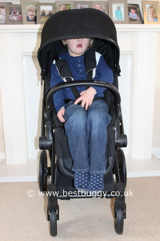 Cybex Priam Review By Best Buggy Best Buggy