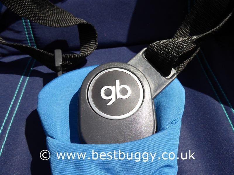 Gb Q Bit Best Buggy