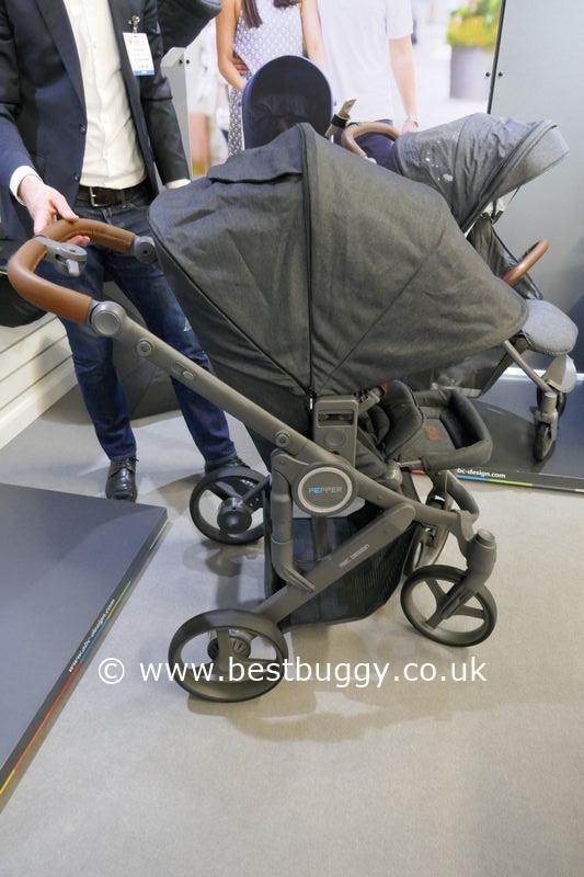 abc design at the harrogate nursery fair 2017 best buggy. Black Bedroom Furniture Sets. Home Design Ideas