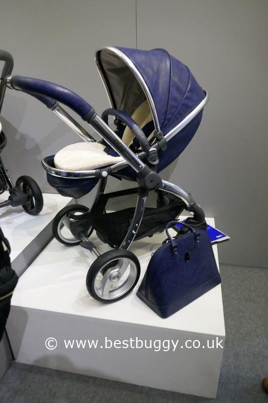 egg stroller at the harrogate nursery fair 2017 best buggy. Black Bedroom Furniture Sets. Home Design Ideas