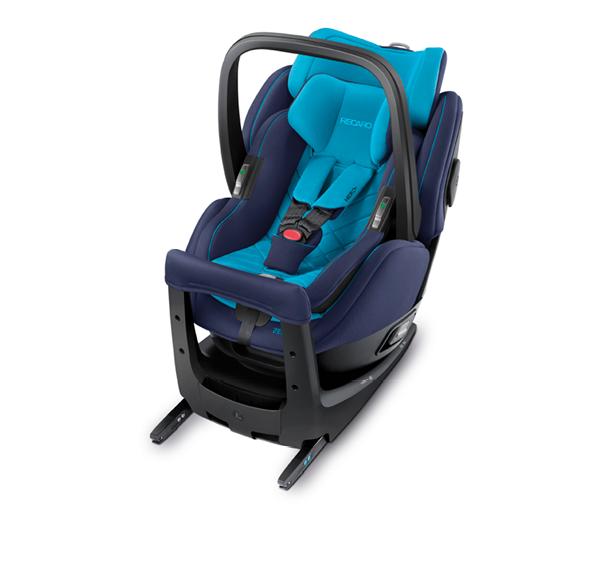 recaro zero 1 elite car seat best buggy. Black Bedroom Furniture Sets. Home Design Ideas