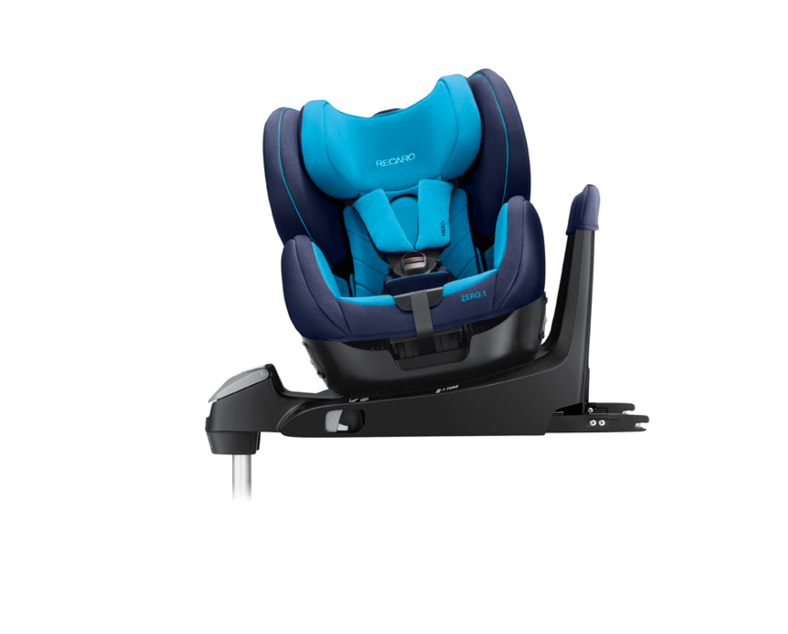 recaro zero 1 elite car seat best buggy. Black Bedroom Furniture Sets. Home Design Ideas