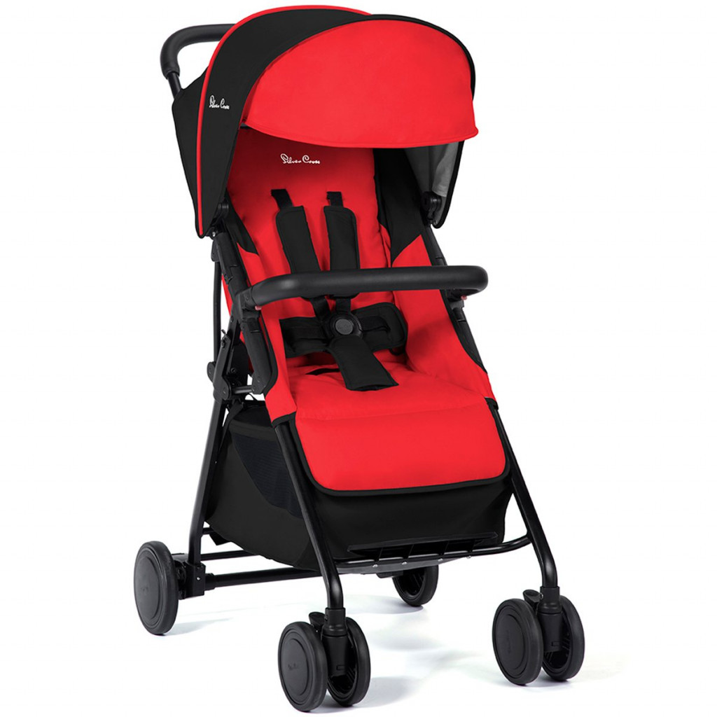 Silver Cross Avia Best Buggy