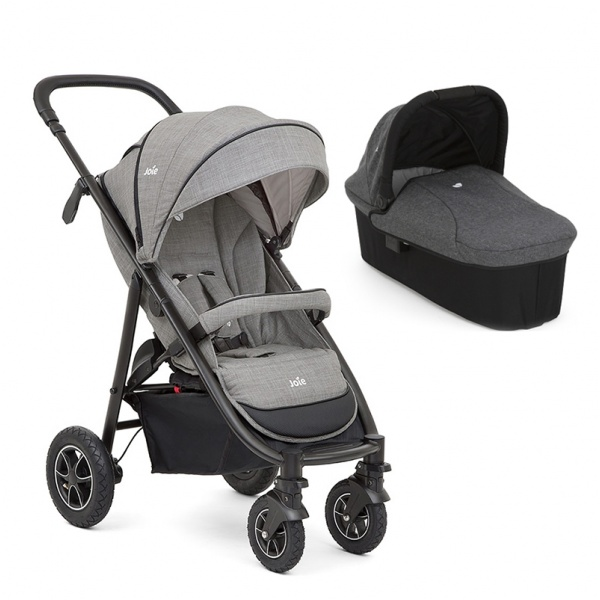 Joie Mytrax Best Buggy