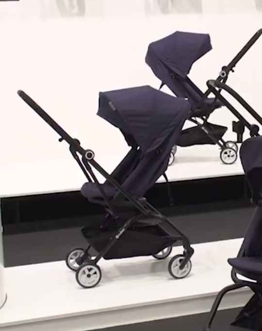 Cybex Eezy Twist Best Buggy