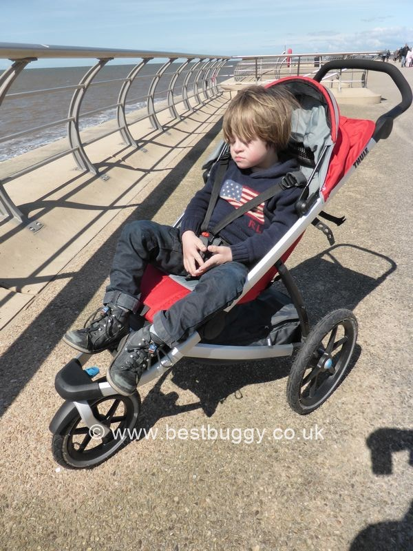 Thule Urban Glide Review By Best Buggy Best Buggy