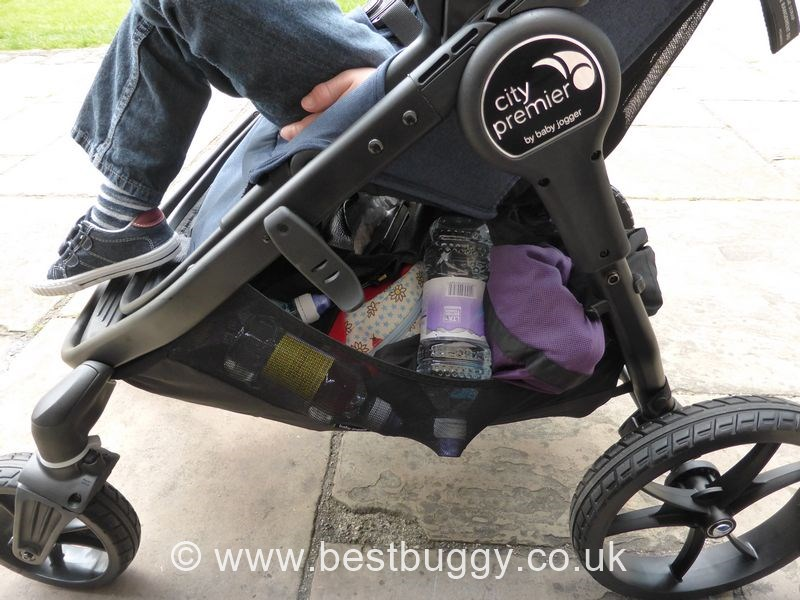Baby Jogger City Premier Review By Best Buggy Best Buggy