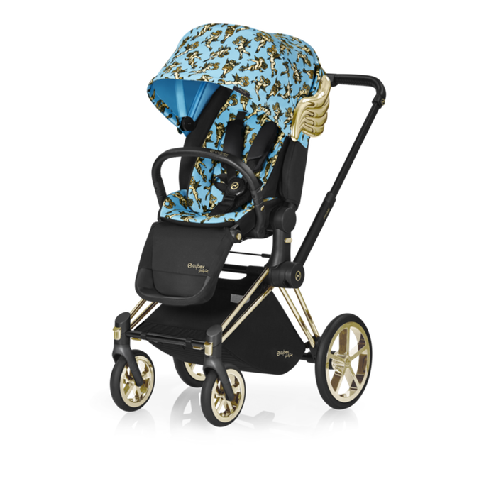 Cybex Priam Best Buggy