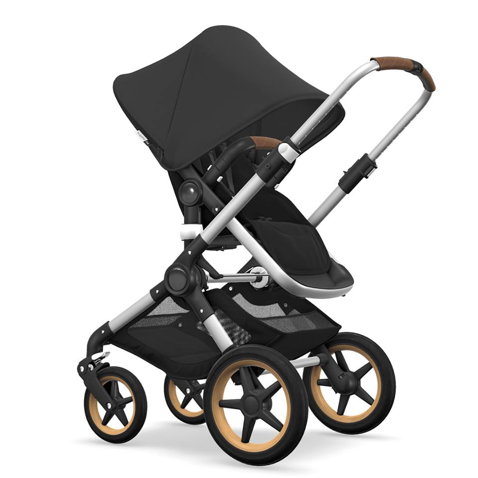 Bugaboo Bee Infant Car Seat