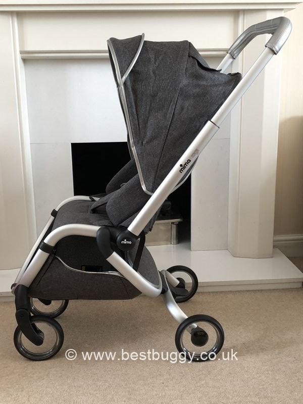 mima zigi review by best buggy best buggy. Black Bedroom Furniture Sets. Home Design Ideas