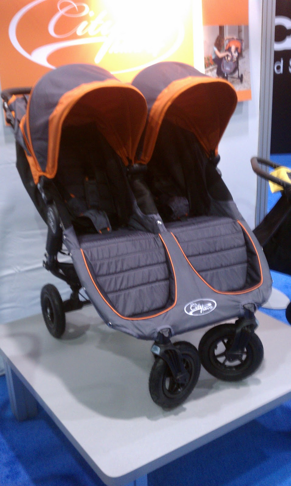 read more here baby jogger city elite double information ...