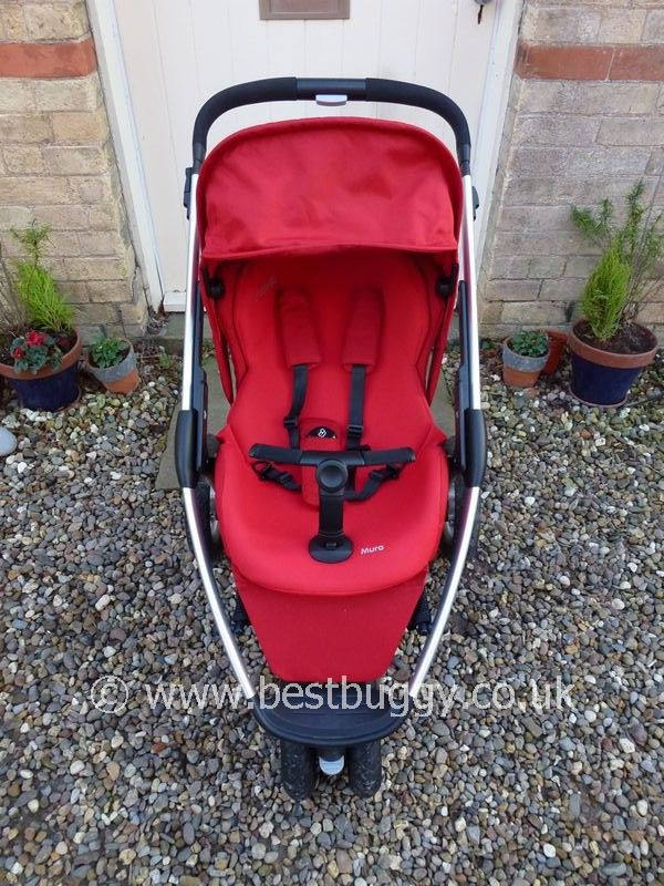 Maxi Cosi Mura 3 Review Best Buggy