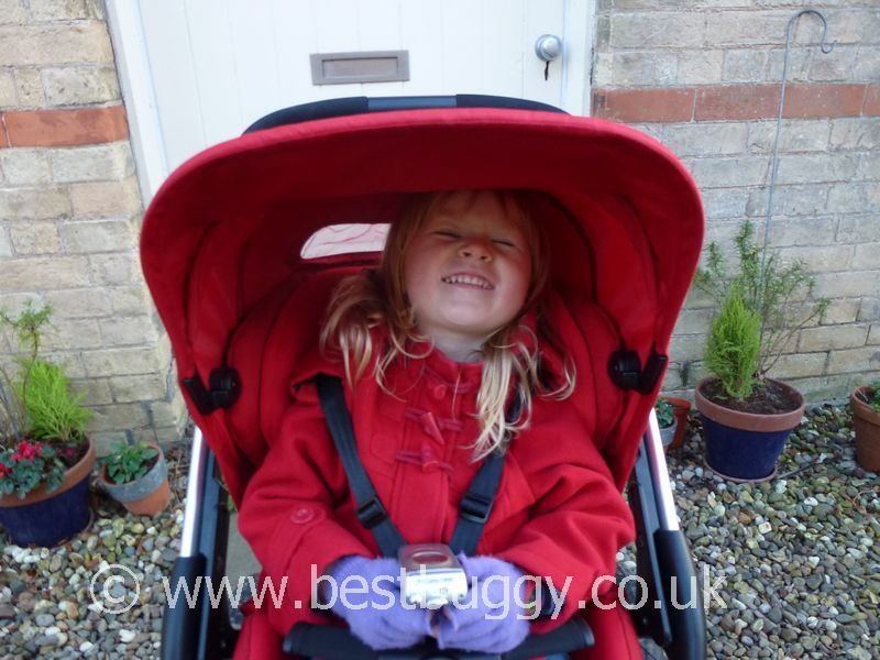Maxi Cosi Mura 3 With Children Best Buggy
