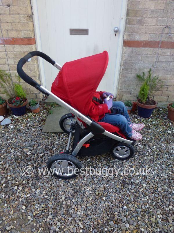 Maxi Cosi Mura 3 With Children Best Buggy