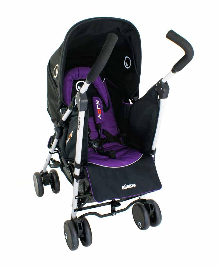 Petite Star Njoy Up Bubble Stroller Best Buggy