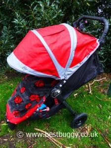 Baby Jogger City MIni GT 2014 (12)