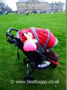 Baby Jogger City MIni GT 2014 (47)