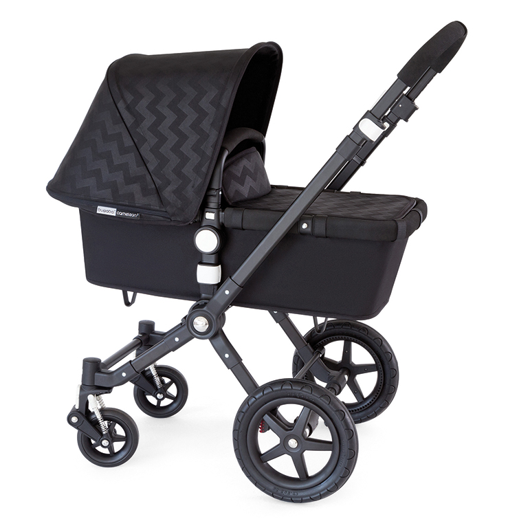 Hedendaags Bugaboo Cameleon³ Shiny Chevron Special Edition | Best Buggy QA-43